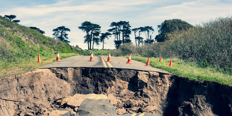 Monetary Policy at the end of the Road?