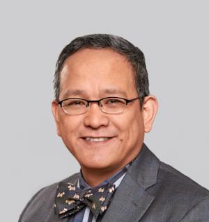 Cesar Gonzales, Jr., CMFC