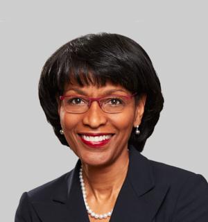 Donna James