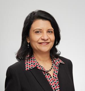 Sumali Sanyal, CFA