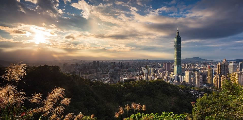 "Taiwan: ""It's More Than Just a Tech Stock"" – What Asset Owners May Be Missing in Taiwan"
