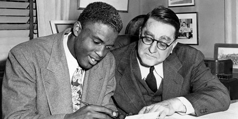 "​The ""Complete"" Jackie Robinson Story: A Cautionary Tale for Well Intentioned Supporters of Diversity, Equity & Inclusion"