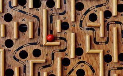Navigating the ESG Labyrinth