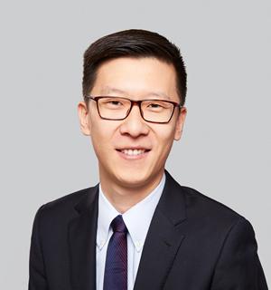 Bin Cheng, CFA