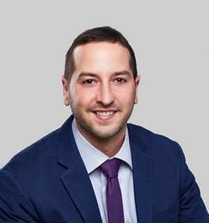 Matthew Zelkovitz, CFA